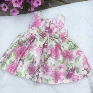 Girls 12 month Dress